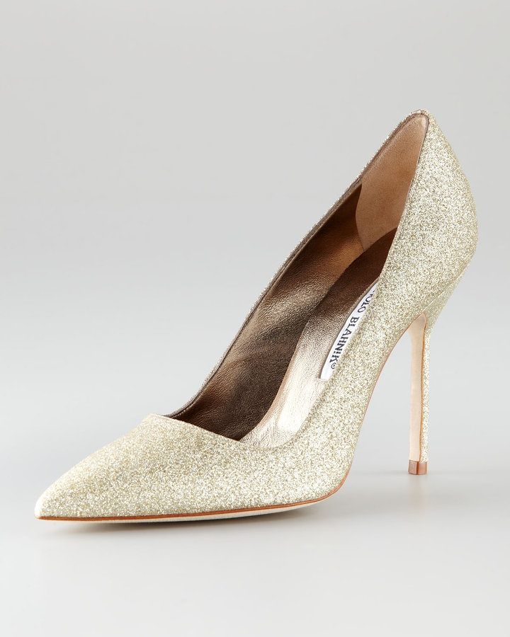 40 Best Images About Shoes Manolo Blahnik Bridal Collection On Pinterest