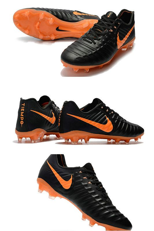 5576878d6 Nike Tiempo Legend 7 are actually Flywire cables which connect it to the  soleplate alongside that Flyknit heel cup.