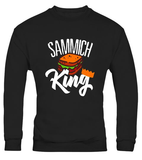"""# Sandwich King T Shirt Sammich Food Diet Chef Artist Bread .  Special Offer, not available in shops      Comes in a variety of styles and colours      Buy yours now before it is too late!      Secured payment via Visa / Mastercard / Amex / PayPal      How to place an order            Choose the model from the drop-down menu      Click on """"Buy it now""""      Choose the size and the quantity      Add your delivery address and bank details      And that's it!      Tags: Sandwich King T Shirt…"""