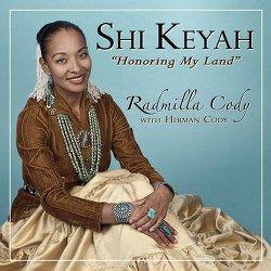 Radmilla Cody - Shi Keyah (2012 ) album. Songs listen free online. 14 songs