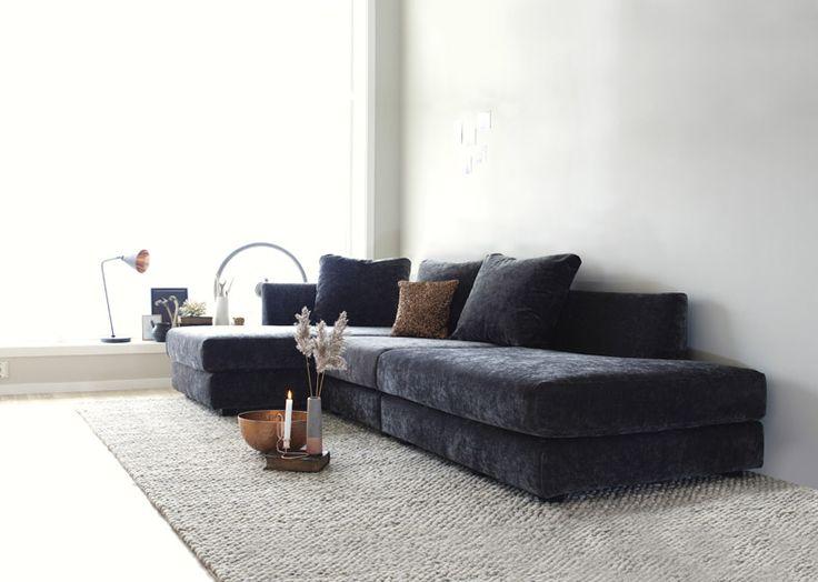 Hvile module sofa from ygg