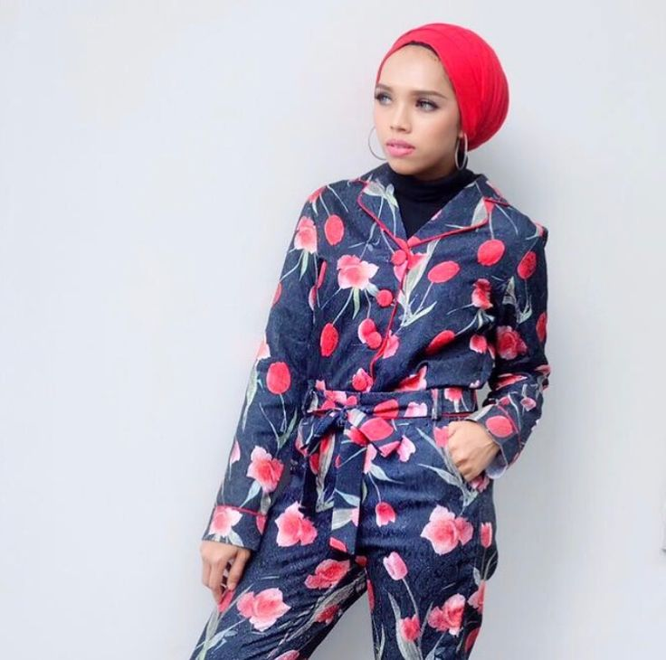 #PajamasStyle #PajamasStreetStyle #TurbanStyle #HijabStyle #HijabFashion