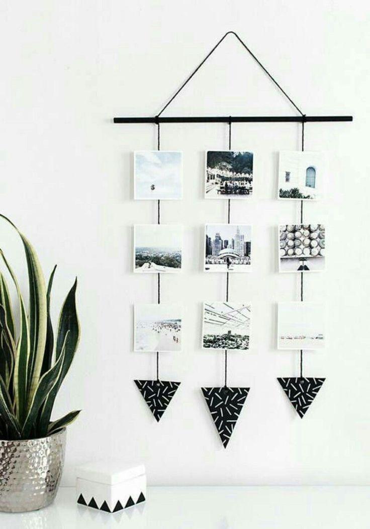 31+ Desain Foto Polaroid Di Dinding Kamar - Gambar Kitan ...