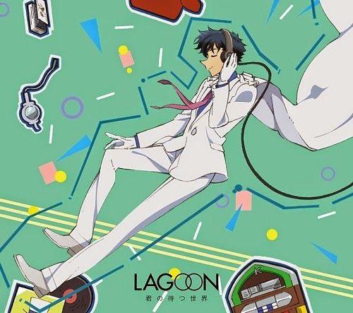 Magic Kaito 1412 OP Single – Kimi no Matsu Sekai  ▼ Download: http://singlesanime.net/single/magic-kaito-1412-op-single-kimi-no-matsu-sekai.html