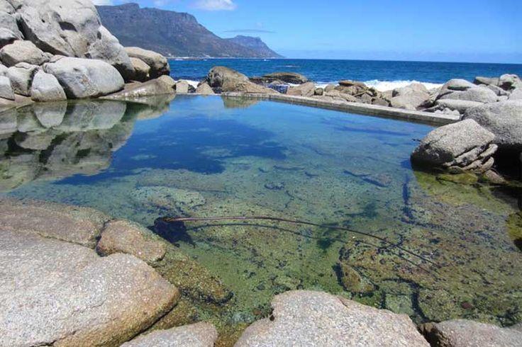 Maiden's Cove, Best Braai Spots
