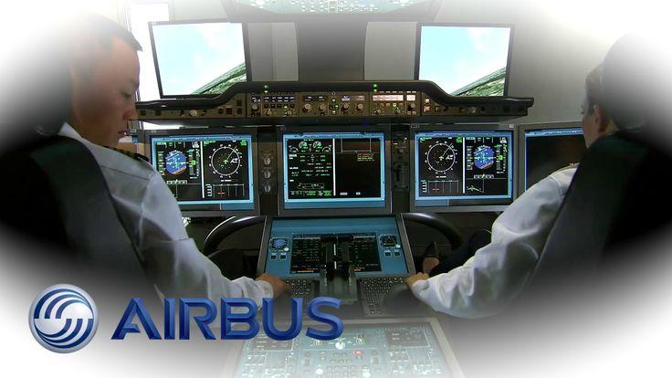 17 meilleures id es propos de airbus a350 cockpit sur pinterest airbus a380 boeing 777 et. Black Bedroom Furniture Sets. Home Design Ideas