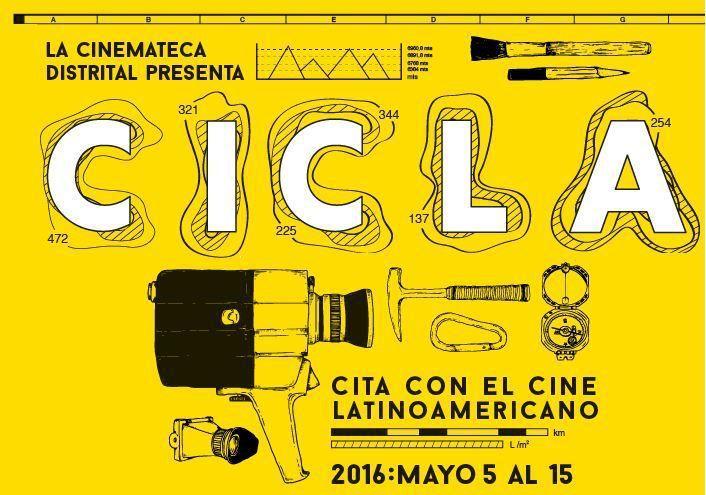 Inició la cuarta edición dela Cita con el Cine Latinoamericano (CICLA). #Cine #Latino