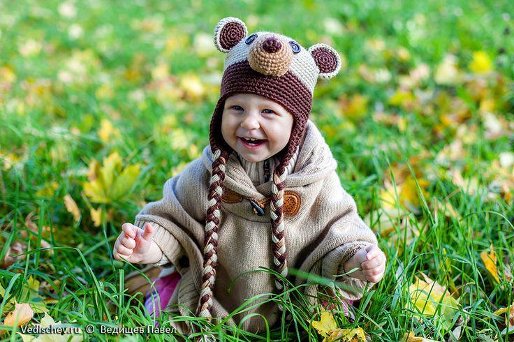 Детский и семейный фотограф Ведищев Павел | Портфолио - Детская фотосъёмка