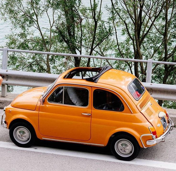 1243 Best Images About Fiat 500 Beautiful Pictures On