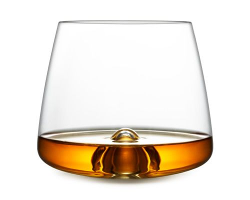 Normann Copenhagen Whisky Glass. I don't even drink whisky and I want