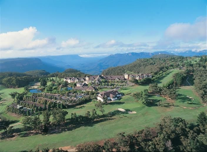 Fairmont Resort Blue Mountains, MGallery