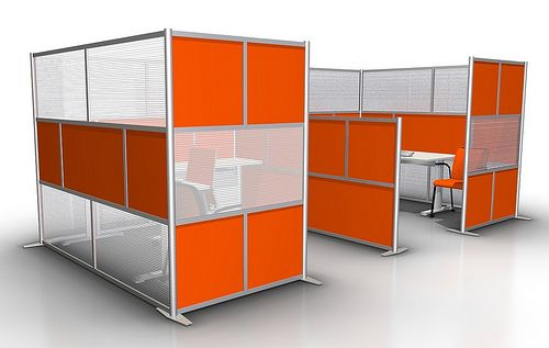 Representation of All About Room Office Dividers Concept