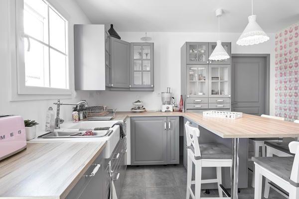 les 30 meilleures images du tableau les r alisations m tre. Black Bedroom Furniture Sets. Home Design Ideas