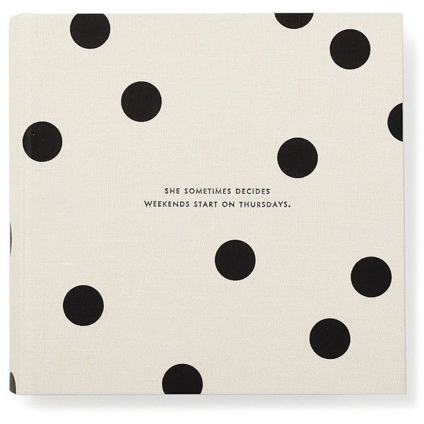 "Kate Spade It All Just Clicked 4""X6"" Photo Album (£23) ❤ liked on Polyvore featuring home, home decor, frames, kate spade picture frames, kate spade frames, 4x6 photo album, kate spade and kate spade home decor"