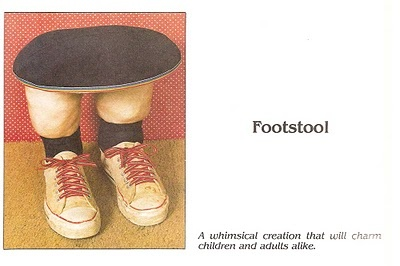 Great Pantyhose Crafts Book 69