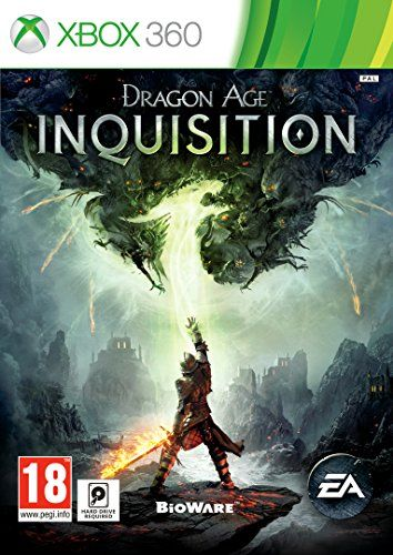 Dragon Age Inquisition (Xbox 360 PAL version) Check more at http://www.indian-shopping.in/product/dragon-age-inquisition-xbox-360-pal-version/