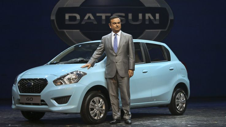 Nissan, restructuring from Ghosn days, may kill off Datsun brand again
