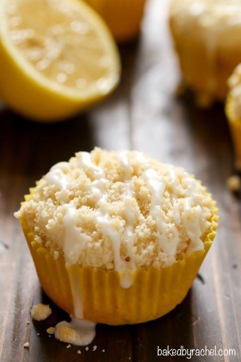 Http Www Bakedbyrachel Com Lemon Crumb Coffee Cake
