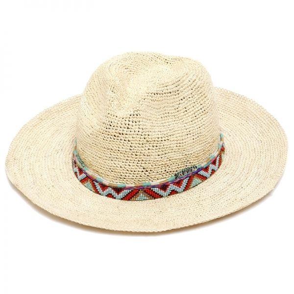 Chapeau de paille Hipanema Twicy Store - Le dressing Mode de Captendance