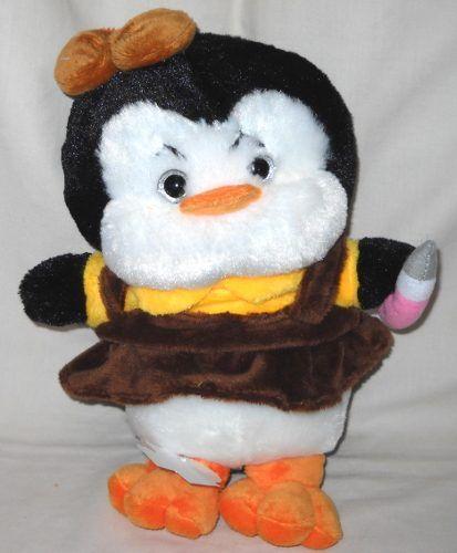 Boneka Pinguin Fifi School 30 Cm  Boneka Pinguin Fifi School 30 Cm  Ukuran: 30 Cm  Kode Barang: 520229P  Harga: Rp. 46.500-  Buruan order melalui Toko Online BBM WhatsApp Line SMS Social Media Marketplace Email dsb (Caranya bisa dibaca pada halaman cara belanja).  Related posts:  Boneka Bebek Fifi School 30 Cm  Boneka Kodok Fifi School 30 Cm  Boneka Tofu Rakun Raccoon Orange & Hitam 30 Cm  Boneka Gajah Kuning Animal Akemi T-Shirt 30 Cm  Boneka Monyet Coklat Girl With Banana 30 Cm