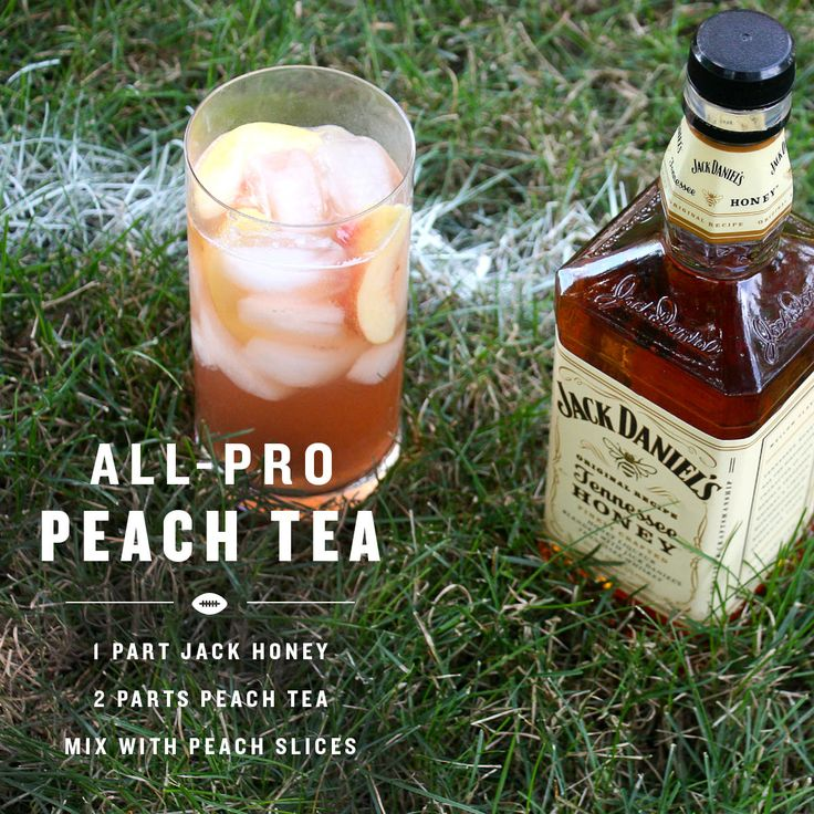 Practice safe tailgating. Serve chilled & enjoy responsibly #JackFire #JackHoney #Tailgate #CocktailRecipes