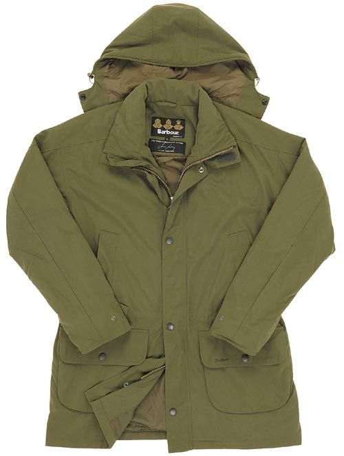 Barbour Ladies Linhope Jacket. Available for $295 at various including e-outdoor.co.uk. Worn by Kate Middleton on 3/22/12 at UK Scouting volunteer training.