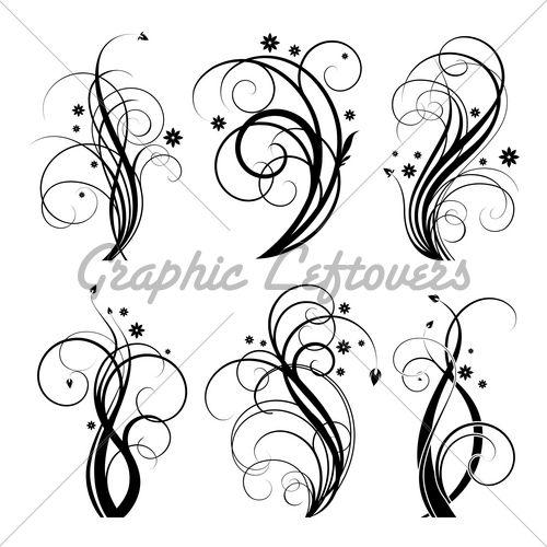 Swirlies!!!