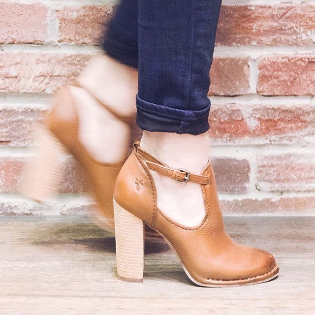 Margaret Shootie | The Frye Company