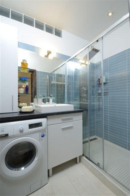 design by Xenia Studio  bath room