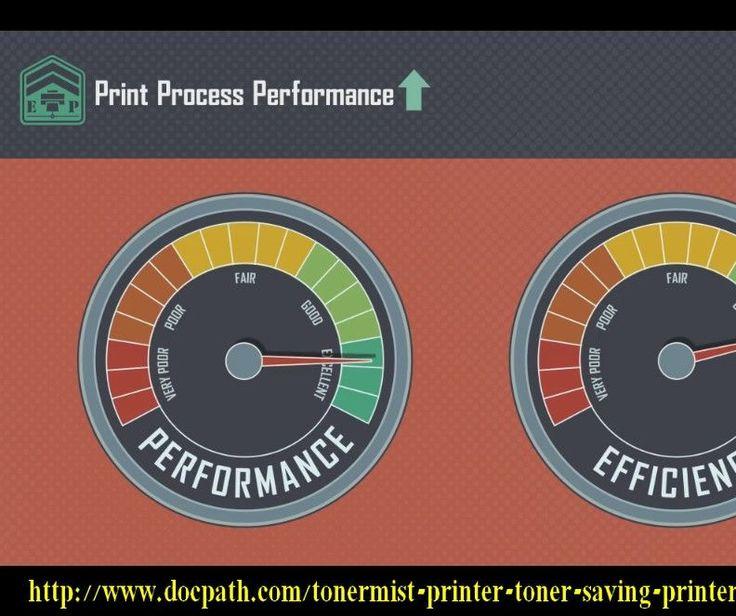 Save Printer Toner & Ink with DocPath TonerMIST