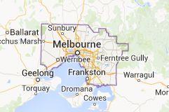 australia melbourne -