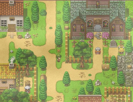 Game & Map Screenshots 6 - Page 45 - General Discussion - RPG Maker Forums