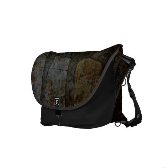 Texture79 Messenger Bag