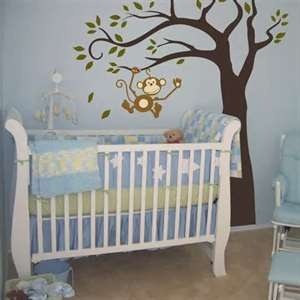 Yahoo! Image Search Results for decorating themed baby boy room ideas