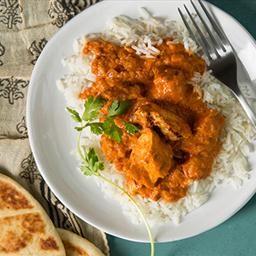 Chicken Tikka Masala | Recipe | Chicken Tikka Masala, Chicken Tikka ...