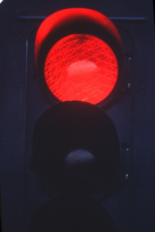 Red Light Camera Suspension: Timers To Blame