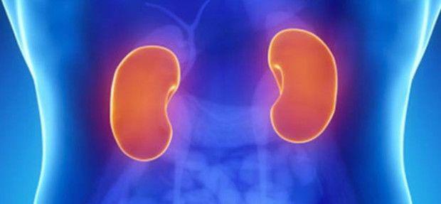 Durerea de rinichi se confunda cu o durere lombara