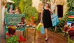 ABQ   More than 100 stores and 24 galleries feature a wide variety of Southwestern artwork including jewelry, sculpture, paintings, weaving and po...