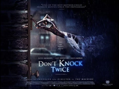 Don't Knock Twice (2016) - Trailer - Katee Sackhoff