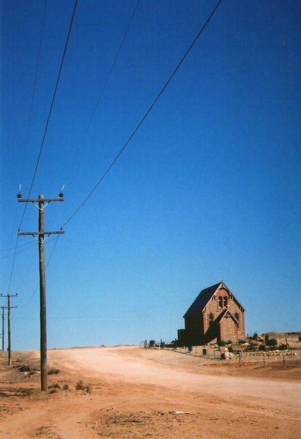 Silverton via Broken Hill - 1 of my 10 Best Camping Spots in Australia!