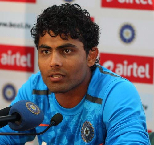Chennai Super Kings captain Mahendra Singh Dhoni on Tuesday took to Twitter to have some fun at the expense of team mate Ravindra Jadeja, whom he referred to as 'Sir Ravindra Jadeja'.