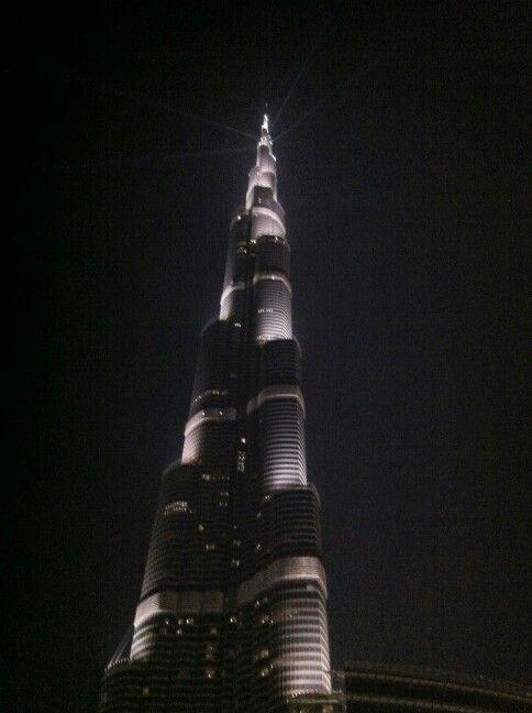 Dubai (Burj Khalifa)