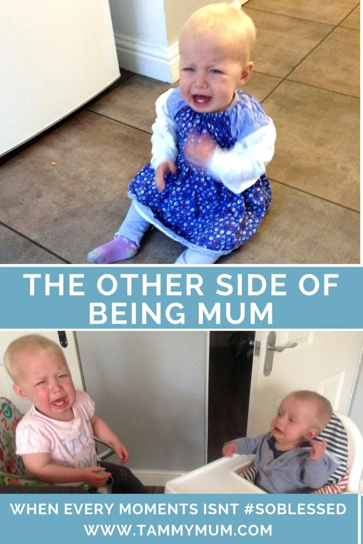 The other side of being mum. When being a parent isn't always  #soblessed and every moment isn't always treasured . When being a mum is sometimes just plain hard. #parenting #mum #mumoftwo #otherofsideofbeingmum