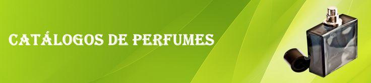 venta por catalogo de perfumes