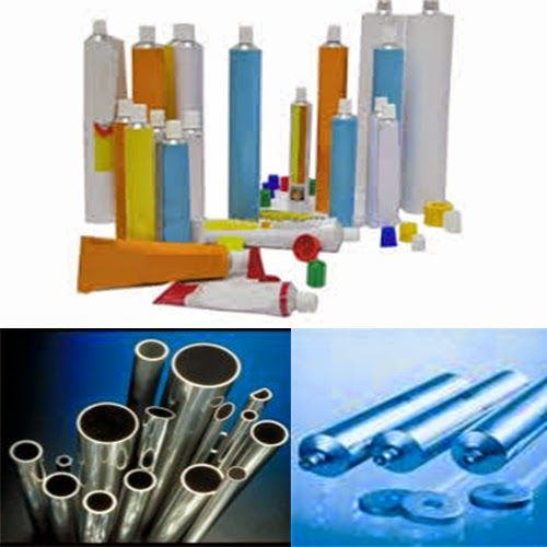 Sorbead India is one of the premium companies that manufacture aluminium tubes. Over the last twenty years we have been manufacturing these tubes and supplying in various countries. We also provide the facility of online purchasing where users can buy our products from anywhere.  http://pharmaceuticaltube.blogspot.com/2014/09/aluminium-tubes-manufacturers-showing.html