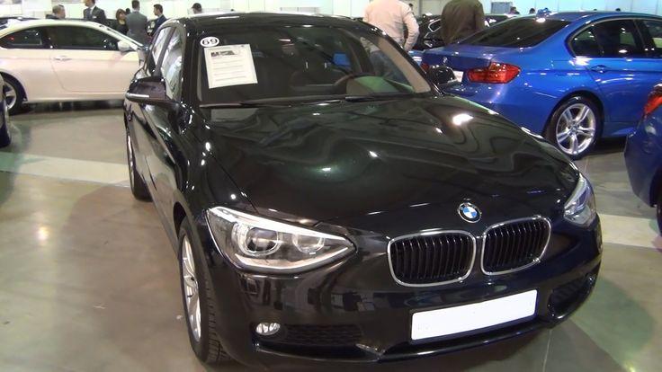 BMW 118d 5 doors