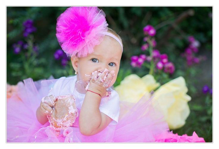 Ana ~1 an~ » Oscarfoto Baby