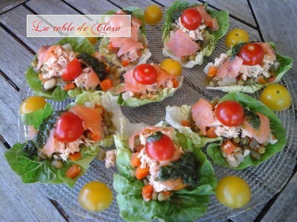 Les 25 meilleures id es de la cat gorie macedoine de for Salade en entree originale