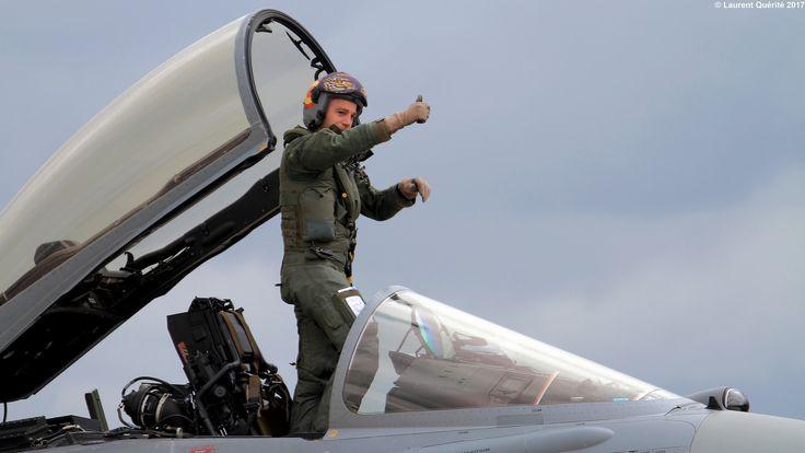 https://flic.kr/p/VaUKTx | 14-01/C.16-31 - Eurofighter EF-2000 Typhoon | Spanish Air Force Meeting Aérien - Airshow Base Aérienne 113 Saint Dizier France  IMG_8439