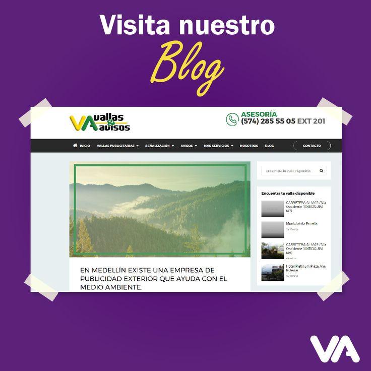 Encuentra datos sorprendentes sobre la #PublicidadEnElMundo en nuestro blog, visítanos en www.vallasyavisos.com y obtén la mejor experiencia. #PublicidadExterior #VallasyAvisos #LaMejorPublicidad #ImagenEmpresarialMedellin